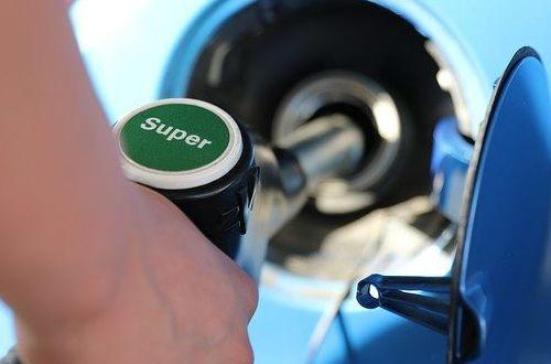 Gasóleo B: Productos y servicios de Discomtes Energía