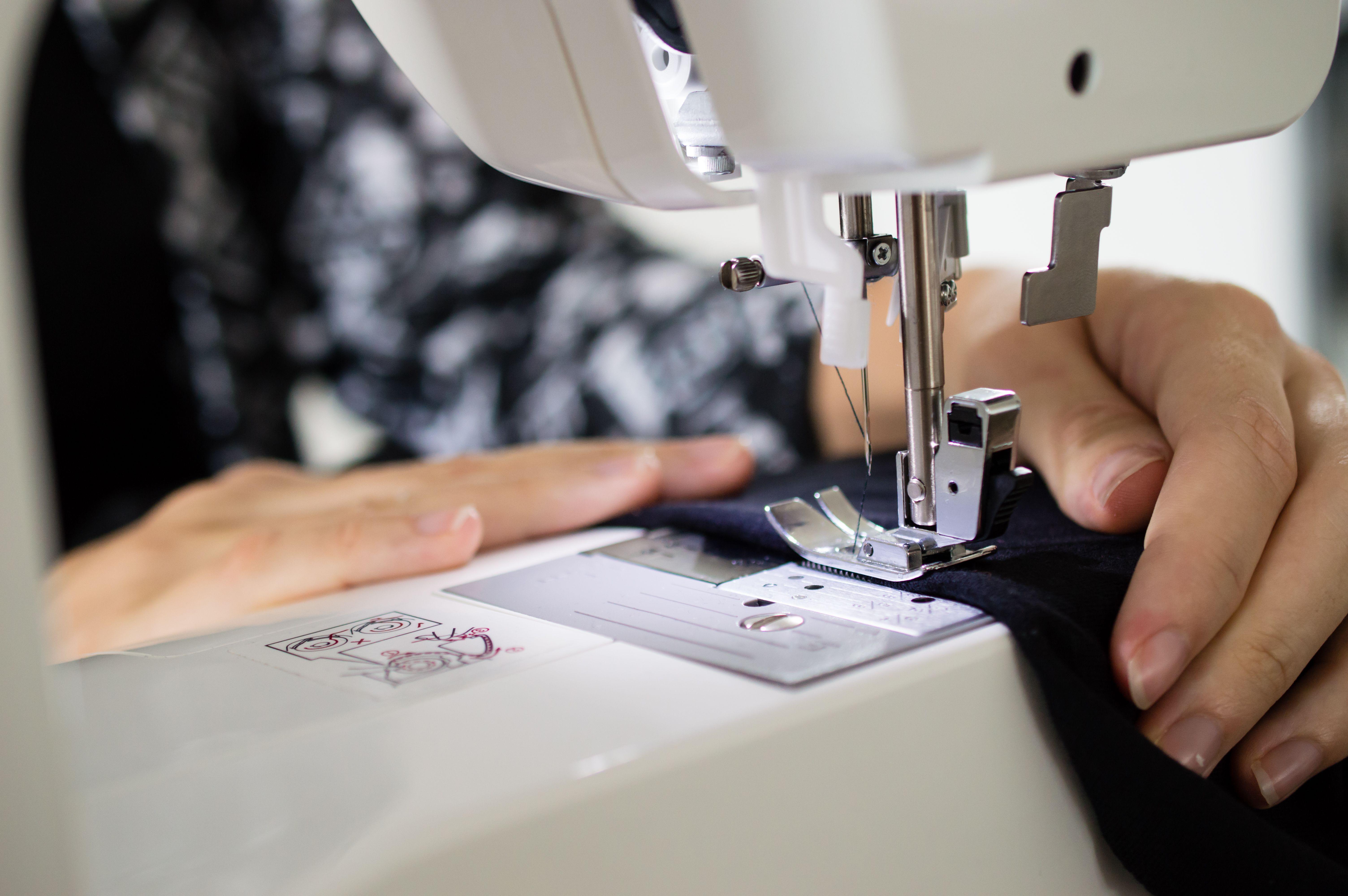 Foto 4 de Máquinas de coser en Valencia | Máquinas de Coser Jesús De Vargas