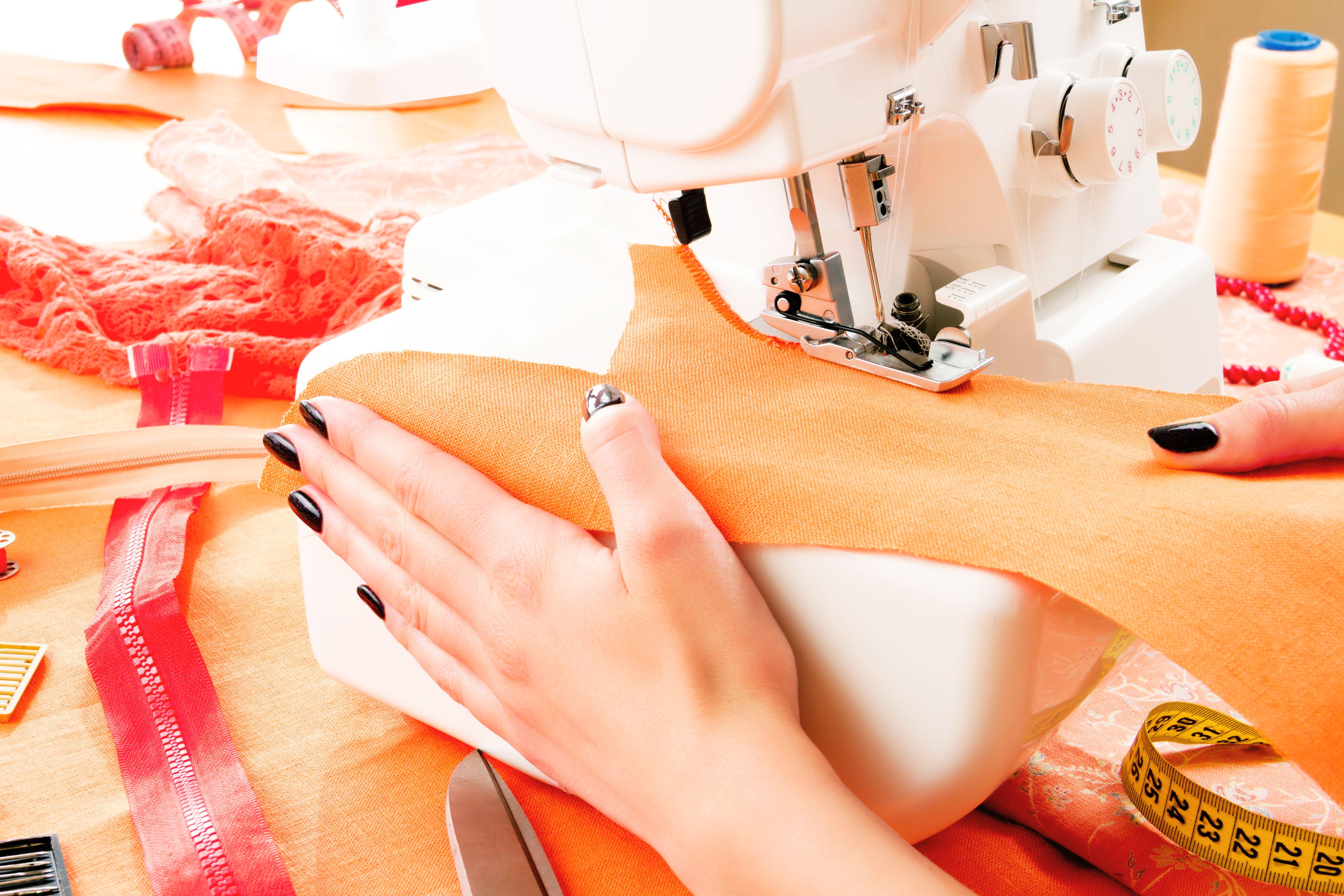 Foto 7 de Máquinas de coser en Valencia | Máquinas de Coser Jesús De Vargas