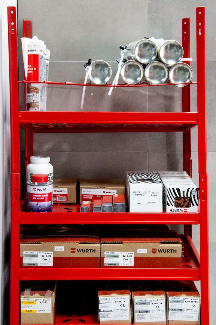Instalación, reparación y mantenimiento de todo tipo de sistemas de refrigeración