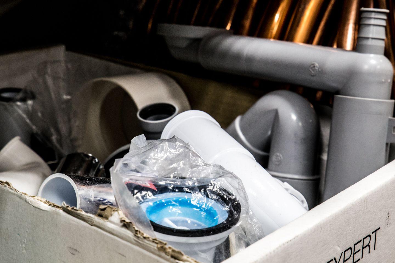 Venta de material de fontanería en Cornellá de Llobregat