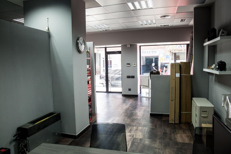 Instalaciones eléctricas en Cornellá de Llobregat