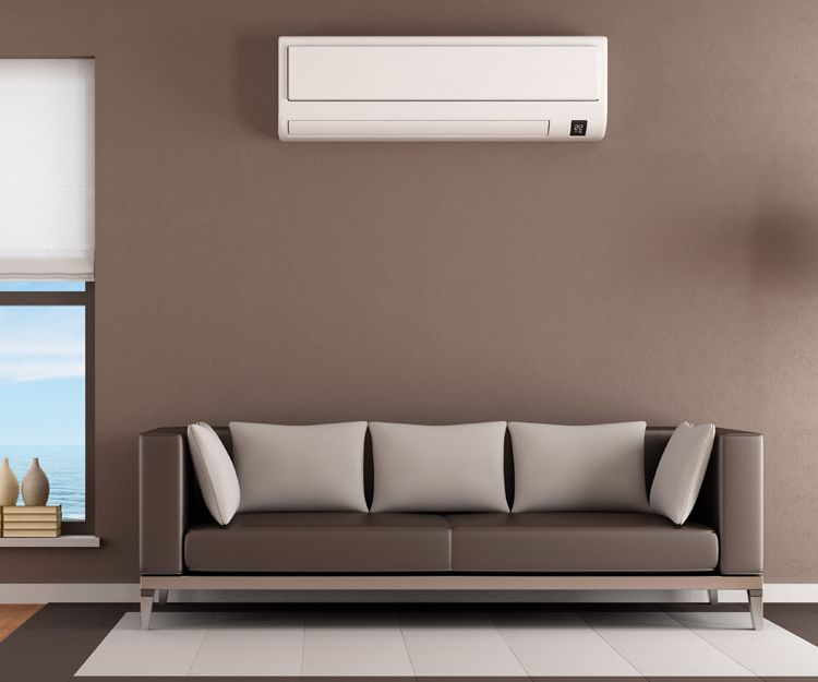 Refrigeración y aire acondicionado