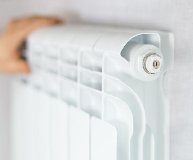 Sistemas de calefacción