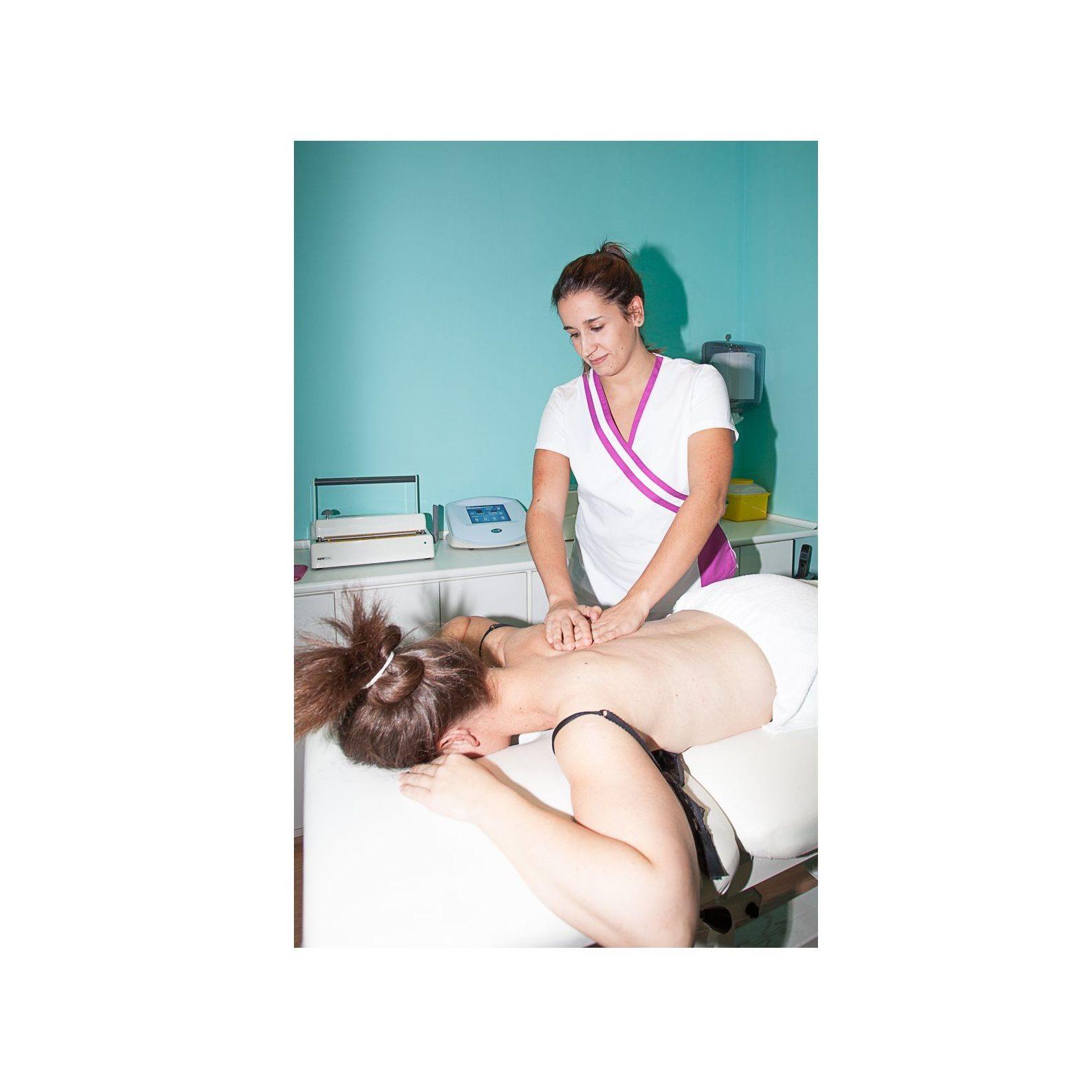 Fisioterapia clásica: Tratamientos y precios de Clínica Anyme