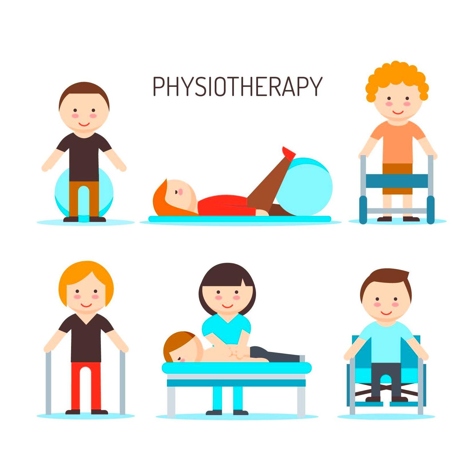 Un buen fisioterapeuta nos ayuda a tener una mejor calidad de vida