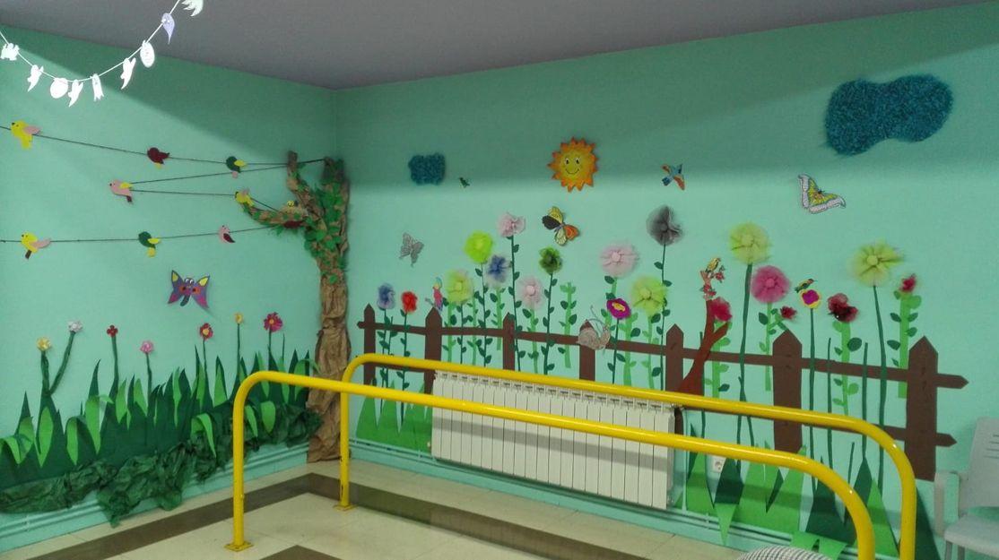 Residencia de mayores en Zamora