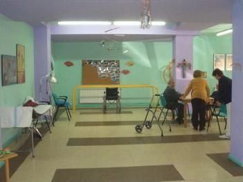 Terapia ocupacional en Zamora