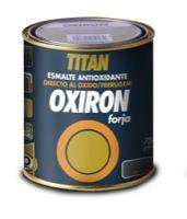 Oxirón Forja: Nuestros productos de Moquetes Terrassa