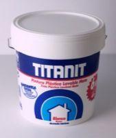 Pintura plástica Titan Titanit en Barcelona