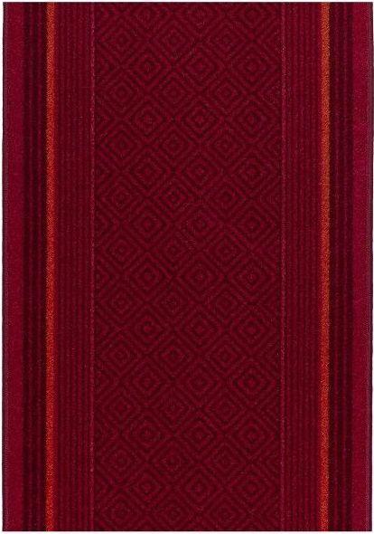 Pasillero Jura 67 cm. Rojo