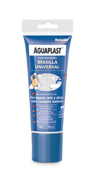 Aguaplast Masilla Universal Barcelona