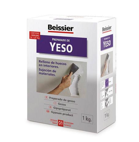 Yeso: Nuestros productos de Moquetes Terrassa