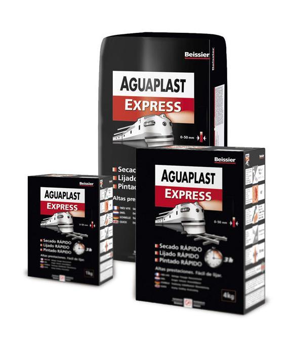 Aguaplast Express: Nuestros productos de Moquetes Terrassa