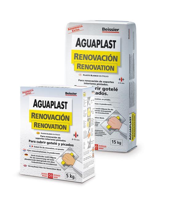 Aguaplast Renovación Barcelona
