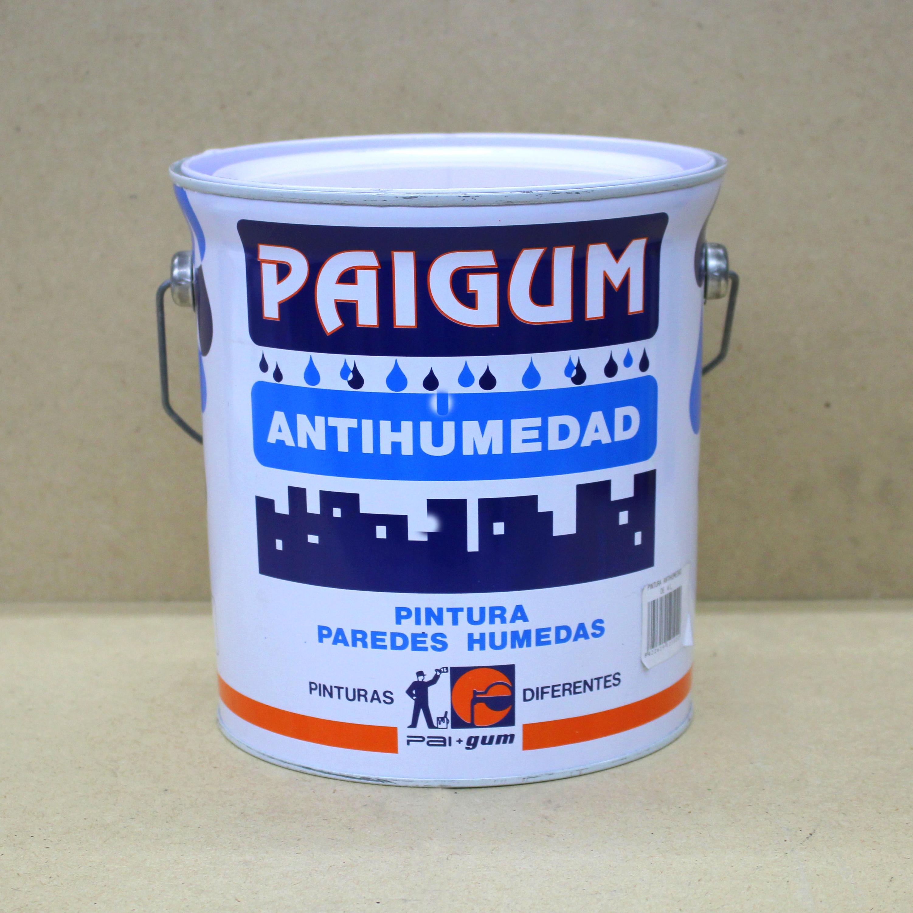 Paigum Antihumedad: Nuestros productos de Moquetes Terrassa