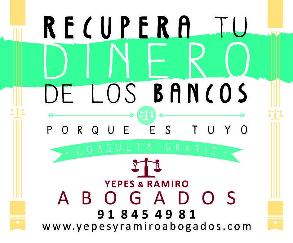 Foto 10 de Abogados en Colmenar Viejo | Yepes y Ramiro Abogados, S.L.