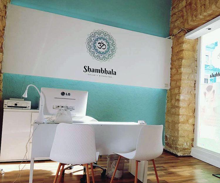 Centro de masajes y bienestar en Alicante