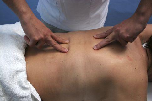 Osteopatía: Servicios de Shambhala Salud y Bienestar