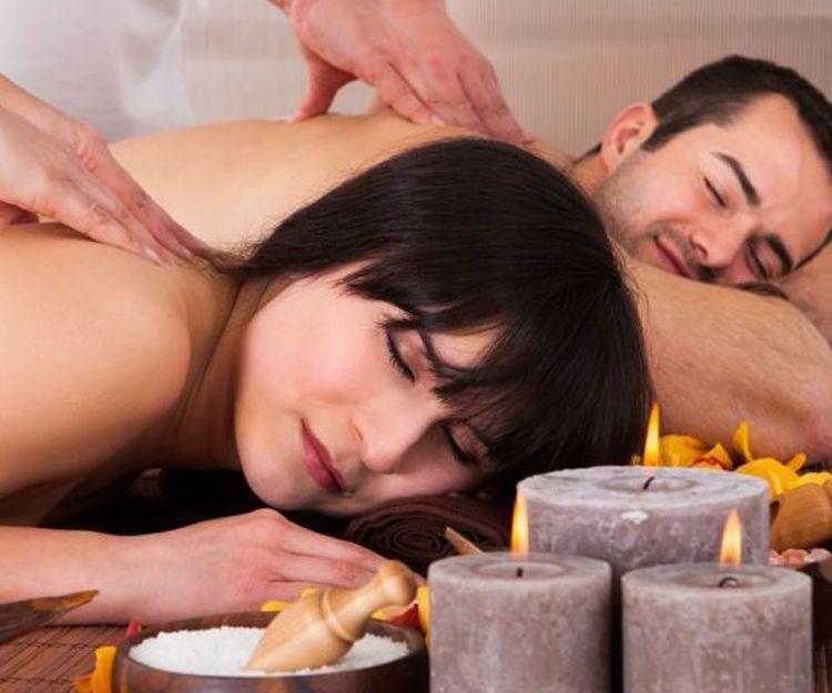 Masajes aplicados por profesionales
