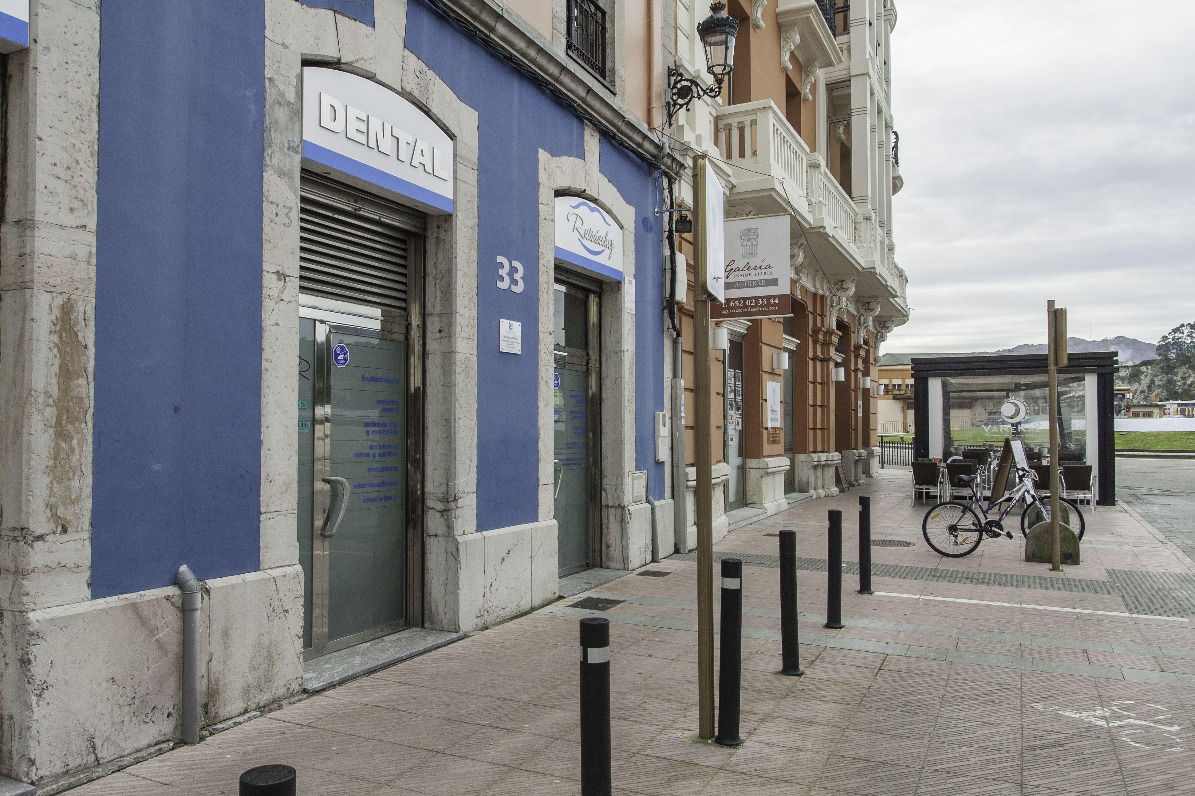 Foto 3 de Clínicas en Gijón | Clínica Dental Cuesta y Ruisánchez, S.L.