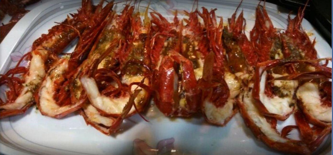 restaurante gallego en Madrid
