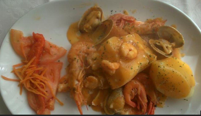 Foto 24 de Cocina gallega en Madrid | Restaurante Bahía De Vigo