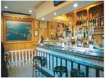 Foto 16 de Cocina gallega en Madrid | Restaurante Bahía De Vigo