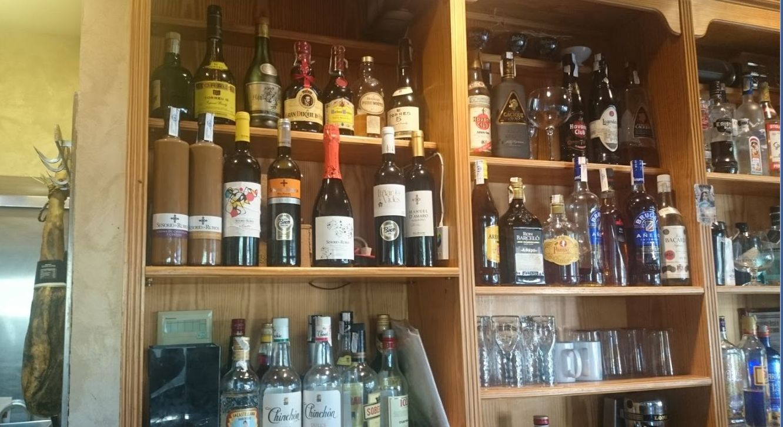 Foto 7 de Cocina gallega en Madrid | Restaurante Bahía De Vigo