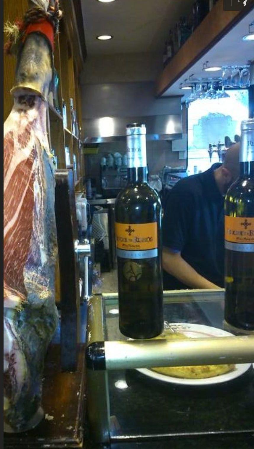Foto 18 de Cocina gallega en Madrid | Restaurante Bahía De Vigo