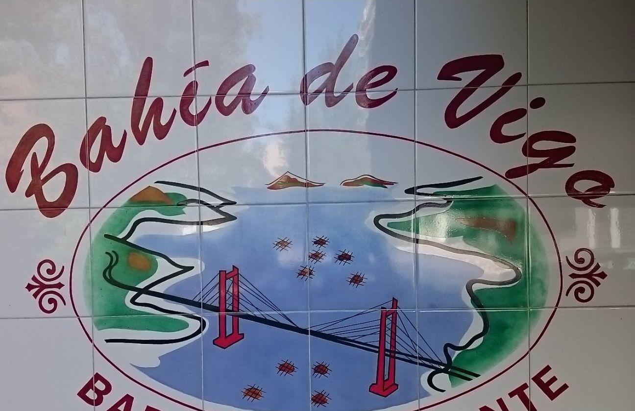 Foto 27 de Cocina gallega en Madrid | Restaurante Bahía De Vigo
