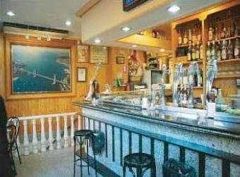Foto 23 de Cocina gallega en Madrid | Restaurante Bahía De Vigo