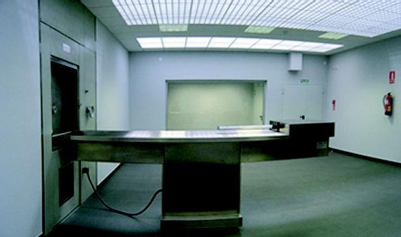 Crematorio Santander