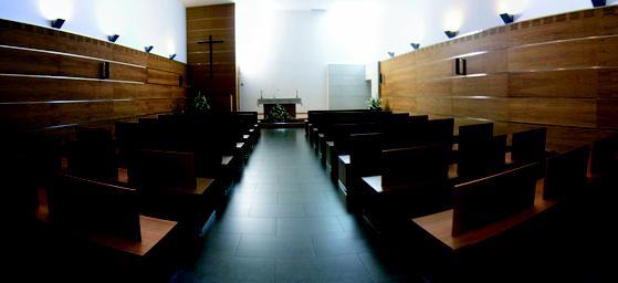 Funeraria en Santander