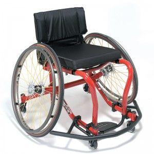 Sillas deportivas a medida: Servicios de  Ortopedia de Ortopedia San Andrés