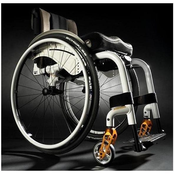 Sillas de ruedas: Servicios de  Ortopedia de Ortopedia San Andrés