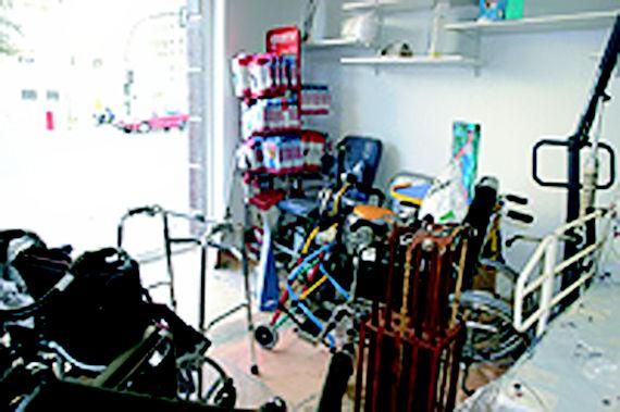 Foto 9 de Ortopedia en murcia | Ortopedia San Andrés