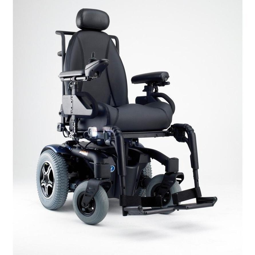 Sillas de rueda: Servicios de  Ortopedia de Ortopedia San Andrés