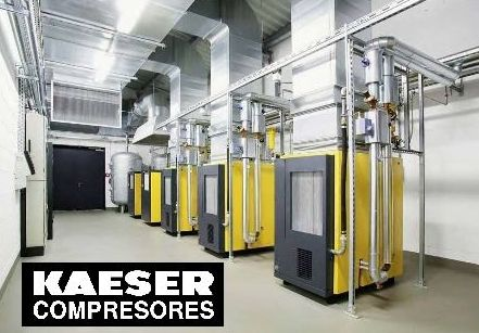Foto 1 de Compresores en Las Torres de Cotillas | Mas Aire con Menos Energía