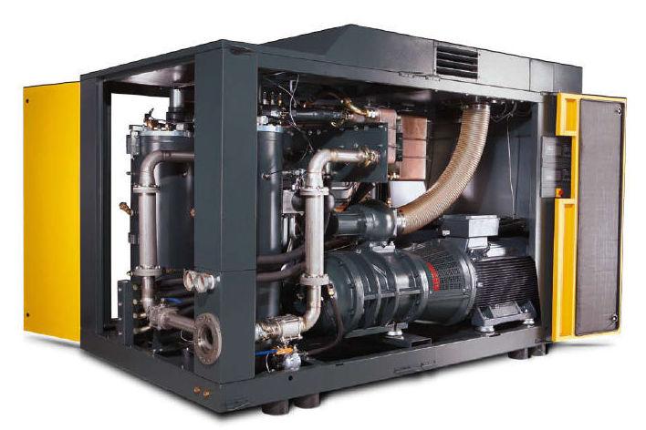 Foto 6 de Compresores en Las Torres de Cotillas | Mas Aire con Menos Energía