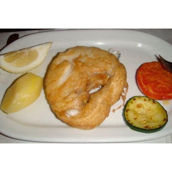 Pescados: Nuestras especialidades de Restaurante Las Palomas