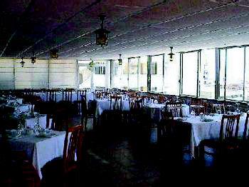 Foto 11 de Cocina castellana en Golf Bahía | Restaurante Las Palomas