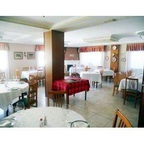 Salones: Nuestras especialidades de Restaurante Las Palomas