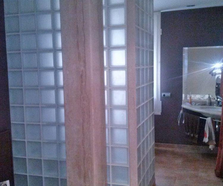 Reformas de cuartos de baños en Lleida