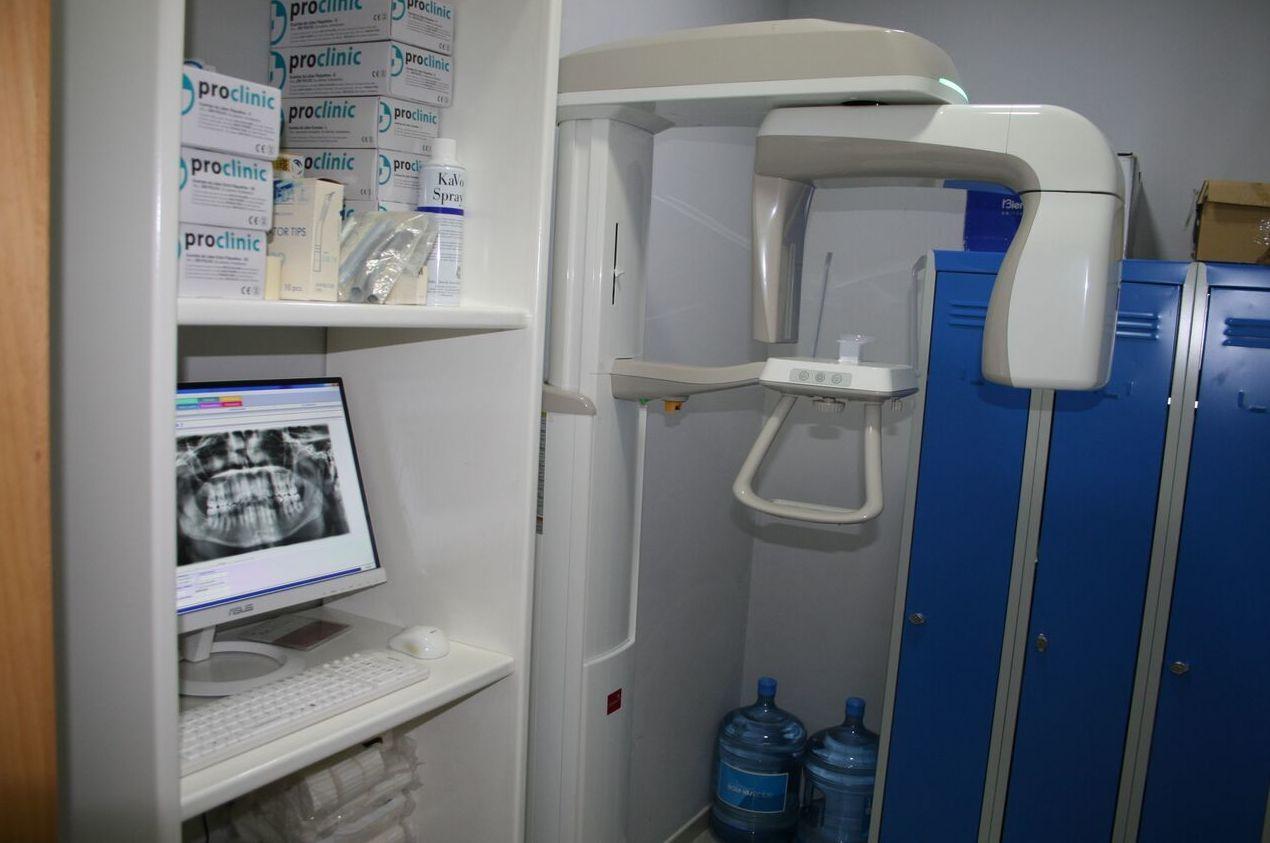 Especialidad en endodoncia