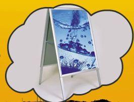 Frame Tipo Beboard: Catálogo de Ideño Diseño e Impresión