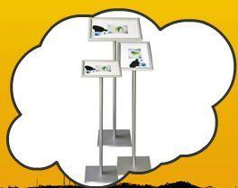 Frame Tipo   Menú Board: Catálogo de Ideño Diseño e Impresión