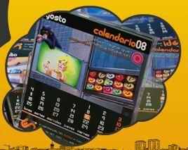 Calendarios: Catálogo de Ideño Diseño e Impresión