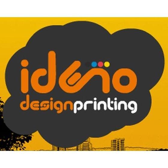 Imagen corporativa: Catálogo de Ideño Diseño e Impresión