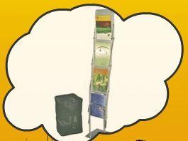 Portadocumentos: Catálogo de Ideño Diseño e Impresión